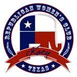 Republican Women's Club of Katy logo