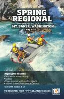 Spring Regional 2015