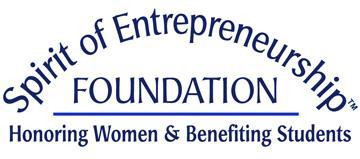 Spirit of Entrepreneurship Awards