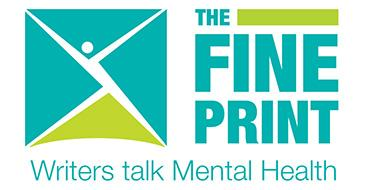 The Fine Print: Writers talk Mental Health (feat....