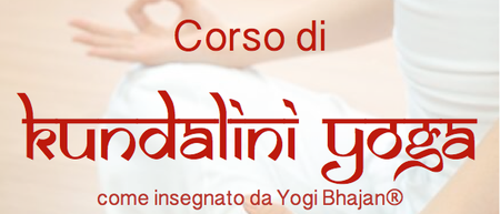 Classe Kundalini Yoga