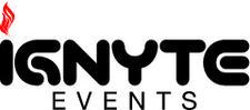 IGNYTE EVENTS logo