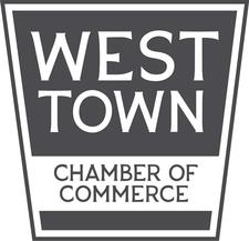West Town Chamber of Commerce logo