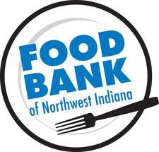 Food Bank of Northwest Indiana logo