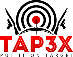 CONCEALED CARRY by TAP3X