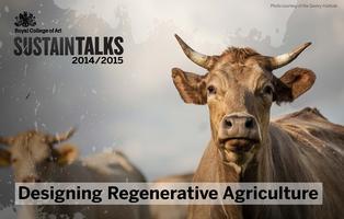 Designing Regenerative Agriculture