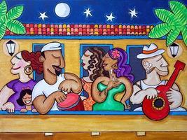 DJ Americus :: Little Havanna
