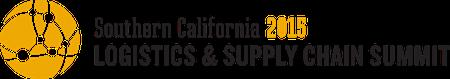 2015 Logistics & Supply Chain Summit