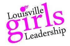 Louisville Girls Leadership logo