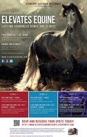 ELEVATES Equine Lifetime Soundness ~ Demos Clinics...