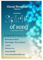 Spirit of Song