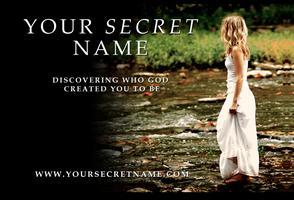 Your Secret Name Conference - Sioux Falls, SD