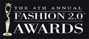 THE 4TH ANNUAL FASHION 2.0 AWARDS CEREMONY