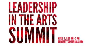 2015 Leadership in the Arts Summit