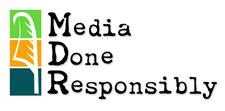 Media Done Responsibly logo