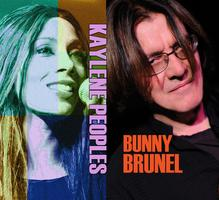 Kaylene Peoples & Bunny Brunel CD Release Benefiting...