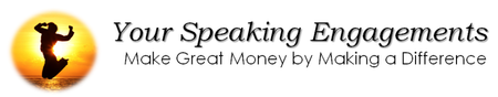 How to Get Speaking Engagements (Free Video)