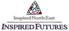Inspired North East logo
