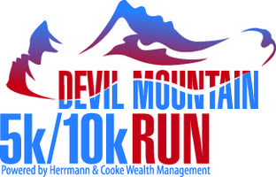 2013 Devil Mountain Run 5k / 10k