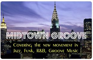 Midtown Groove New Music w/ Will Donato & Elan Trotman...