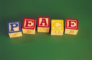 Strength Through Peace: Discipleship
