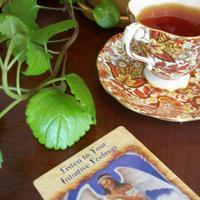 LAST MINUTE: Equinox Psychic Talk & Tea