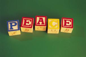 Strength Through Peace: The Teaching and Practice of...