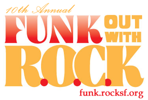 10th Annual Funk out with R.O.C.K.