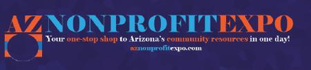 2015 ARIZONA NONPROFIT EXPO
