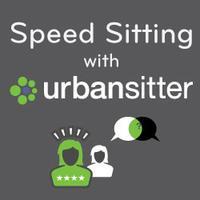 "UrbanSitter ""Speed-Sitting"" at Peekadoodle"