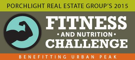 PorchLight's 2015 Fitness & Nutrition Challenge