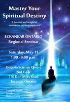Master Your Spiritual Destiny