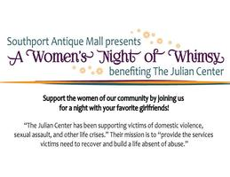A Women's Night of Whimsy: A Benefit for the Julian...