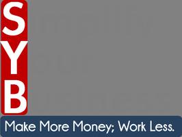 Simplify Your Business Seminar Series Kickoff