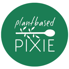 Plantbased Pixie & Maxine Ali logo