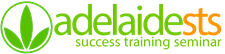 Adelaide STS logo