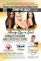 Summer Lifestyle and Fashion Expo - A Night out for Long Island...