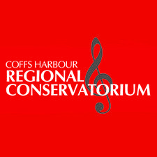 Coffs Harbour Regional Conservatorium logo