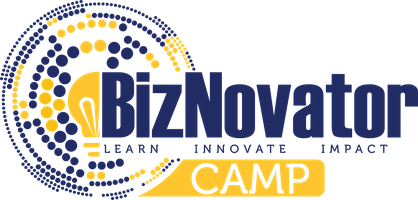 2015 BizNovator Camp Orientation / Young Entrepreneur...