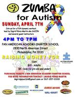 Zumbathon® for AUTISM