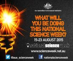 Science Alive! 2015 Careers Day