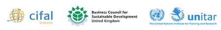 Joining Forces for Business Action on Sustainable Devel...