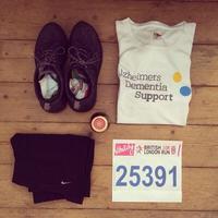 ADS British 10k London Run 2014