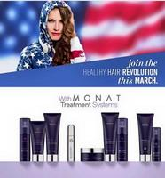Meet and Greet with Monat Las Vegas
