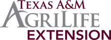 Texas A&M AgriLife Extension Service - Collin County logo