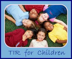 TIR for Children Workshop - NEW!