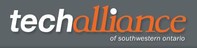 TechAlliance - MarCom - April 23, 30 & May 7, 2015