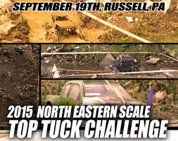 2015 Scale Top Truck Challenge - hosted by KRC and KRC...