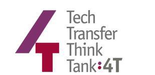 4T: Tech Transfer Think Tank