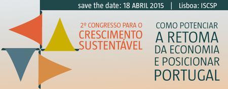 2º Congresso para o Crescimento Sustentável
